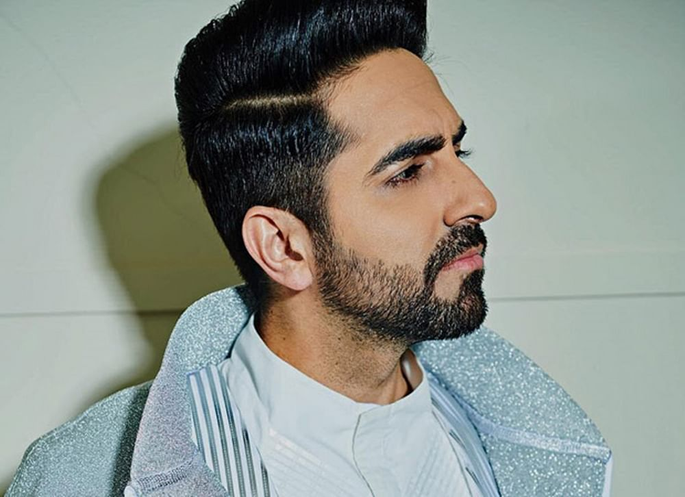 Case filed against Ayushmann Khurrana by Kamal Kant for stealing the latter's idea for the film 'Bala'