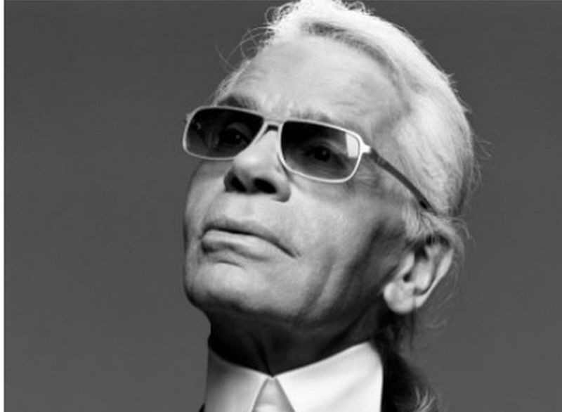 Bollywood celebs pay tribute to Chanel designer Karl Lagerfeld; post heartfelt messages on social media