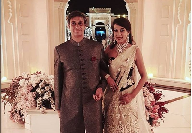 Pooja Bedi engaged to school friend Maneck Contractor; wedding likely to take place this year