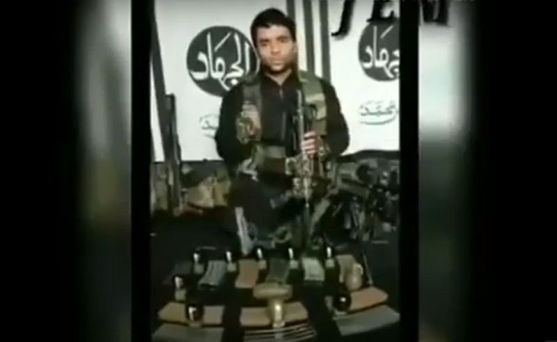 Pulwama terror attack: JeM bomber Adil Ahmad Dar's chilling video goes viral, joined terrorist organisation in 2018