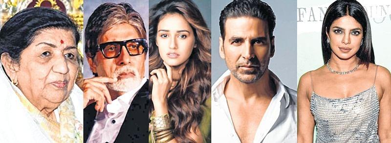 Bollywood stars condemn Pulwama terror strike, call it cowardly act