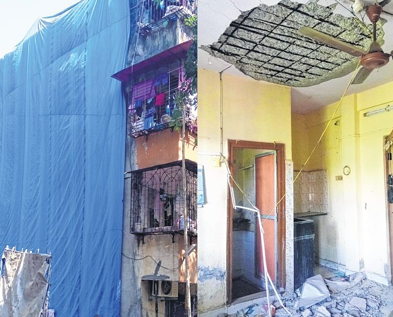 Mumbai: Revamp of 17 abandoned PMGP buildings delayed for 9 years