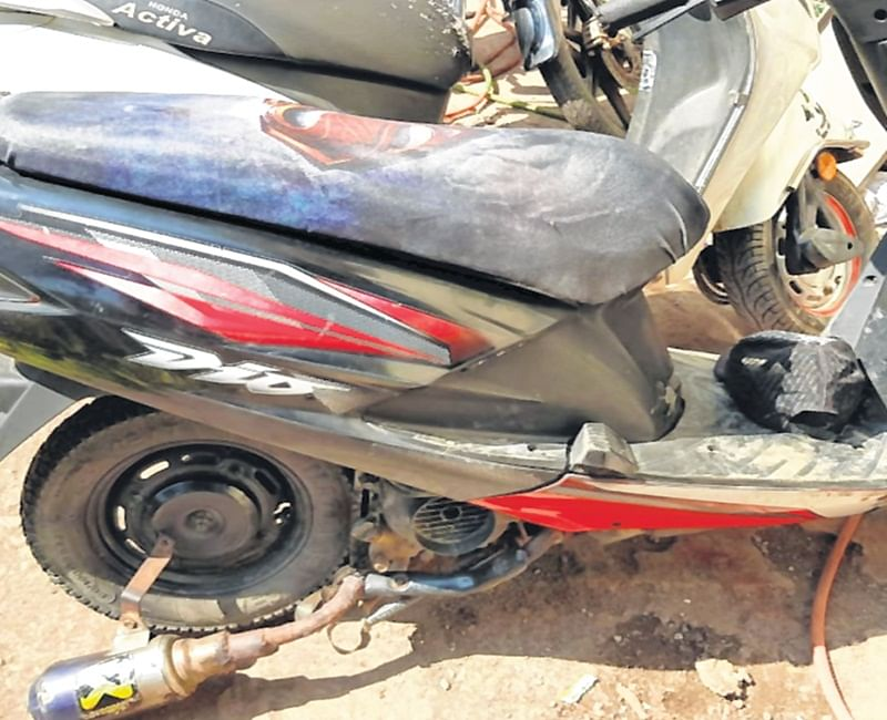 Bhayandar: Police go hammer and tongs to silence noisy bikers