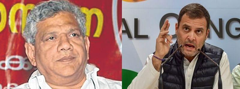 Gauri Lankesh murder: Court issues summons to Rahul Gandhi, Sitaram Yechury over RSS ideology comments