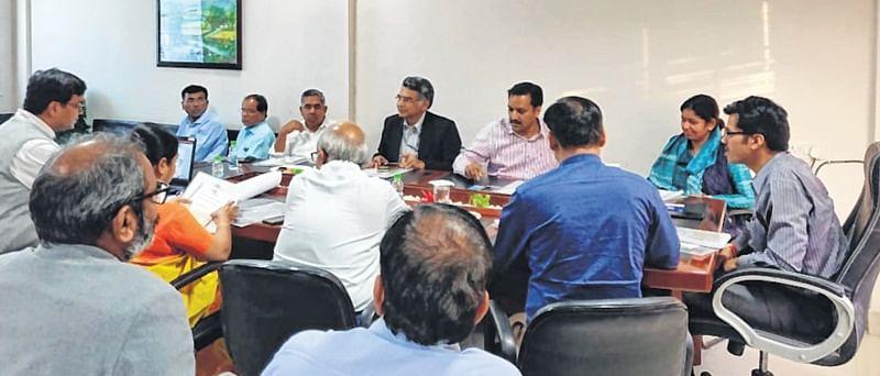 Ujjain: Yuva Swabhiman Yojana gives chance to work with civic body, says Jonwal
