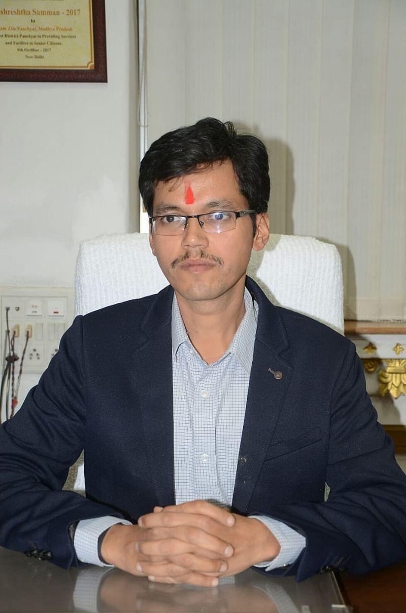 Ujjain: Poll-preparatory meeting held