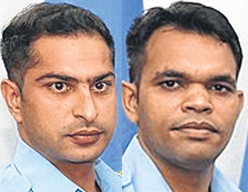 Shooters Ravi Kumar, Deepak Kumar asked to report