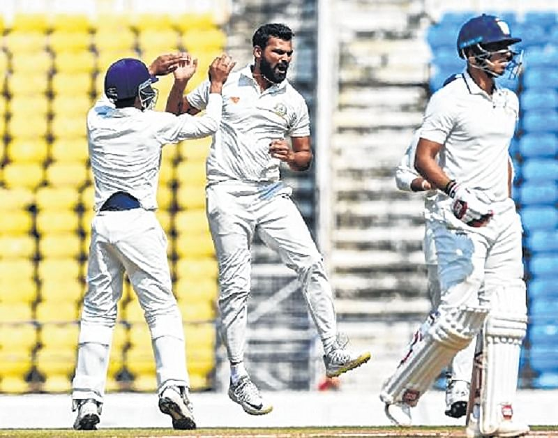 How Vidarbha became the new don of Indian domestic cricket