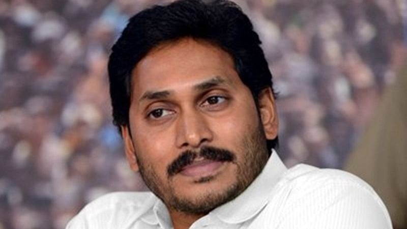 TDP government's scams will be exposed soon' says YS Jaganmohan Reddy