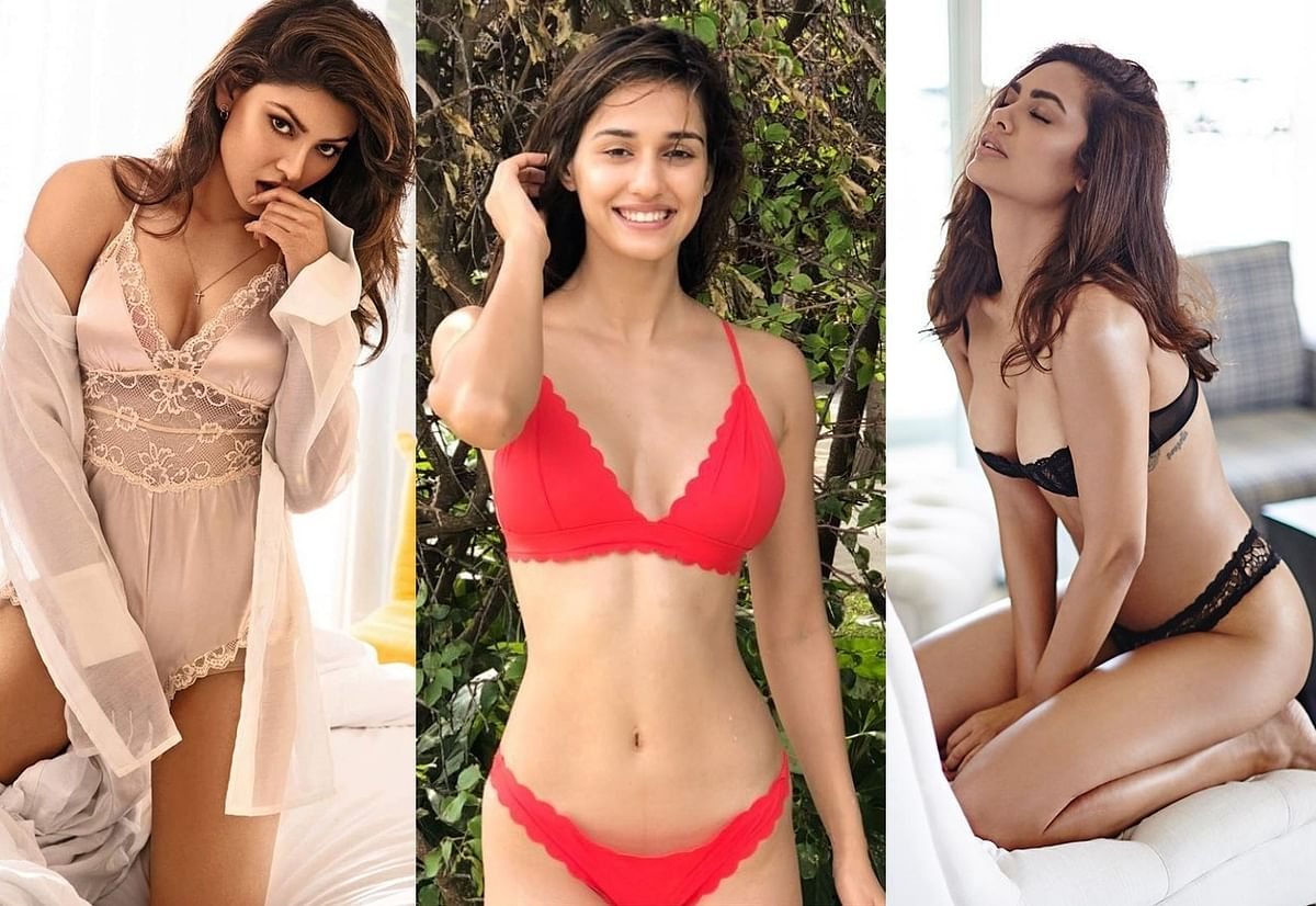 Valentine's Day 2019: Lingerie cues from sexiest Bollywood divas