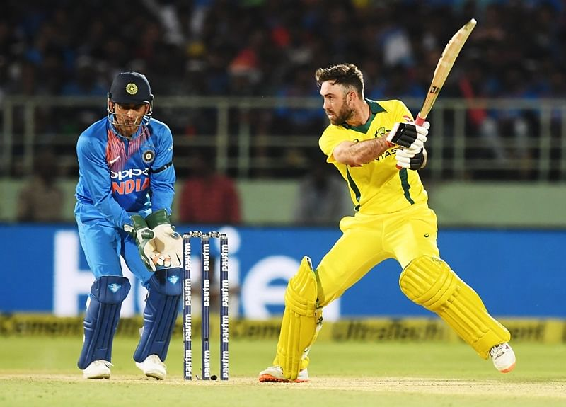 India vs Australia: Can make into World Cup squad if I turn my innings into non-out ones, says Glenn Maxwell