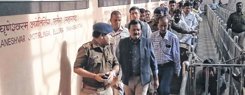 Ujjain: Crucial Decision To Curb Growing VIP Menace