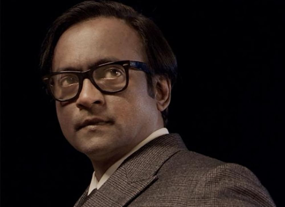 Prashant Narayanan to play the antagonist in 'PM Narendra Modi'