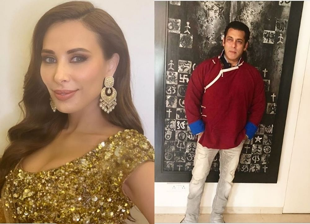 Iulia Vantur wishes to start a family; Salman Khan are you listening?