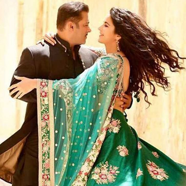 Even on weekdays, Salman Khan's 'Bharat' is charting numbers