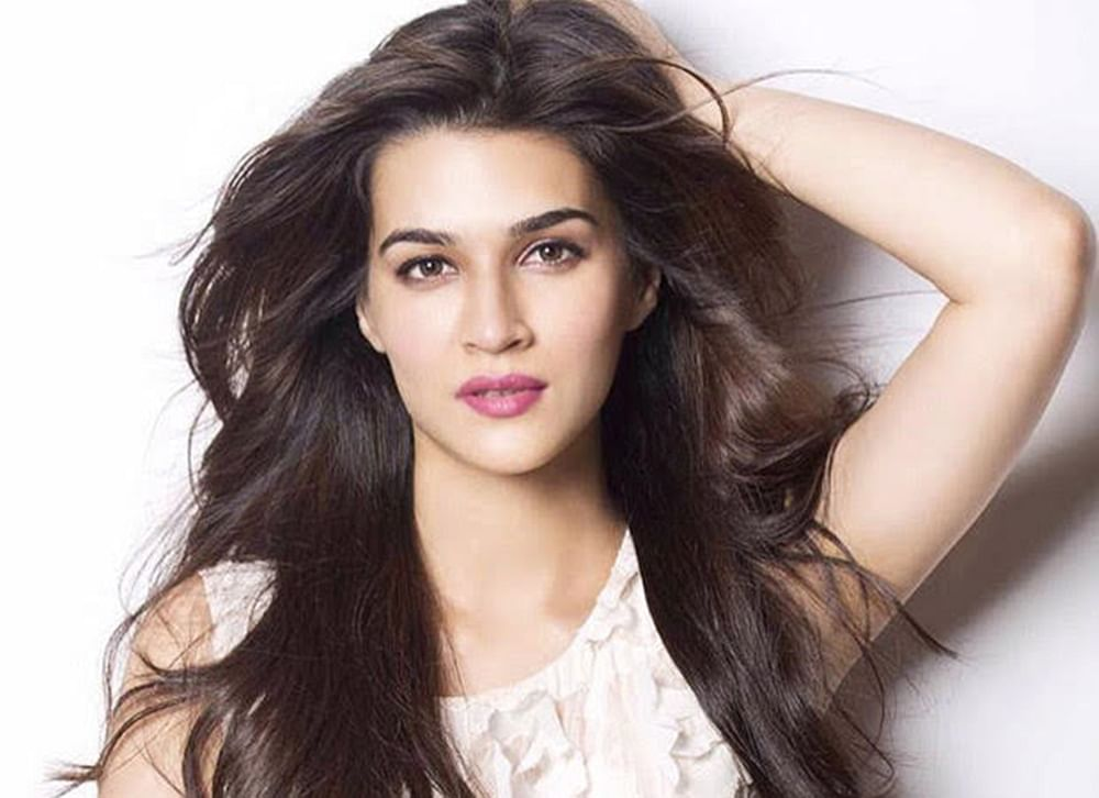 Kriti Sanon reveals the truth about her relationship with Sushant Singh Rajput