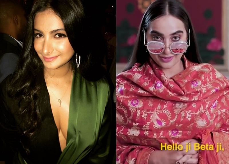 Rhea Kapoor and Billi Masi aka Kusha Kapila's comical banter on Instagram is relatable AF