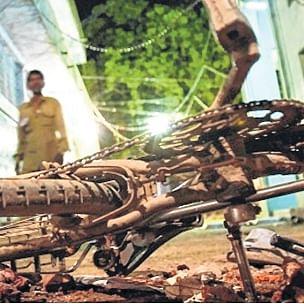 Malegaon blast: Accused Sameer Kulkarni finally gets police security