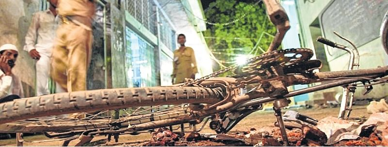2008 Malegaon blast case: Accused can challenge special court's orders in Bombay High Court