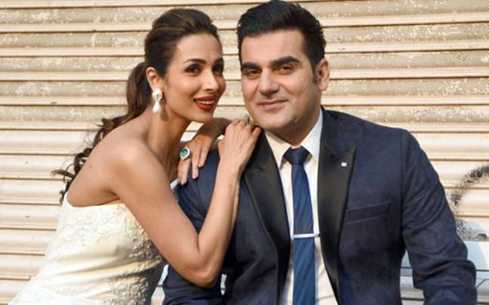 Malaika Arora reveals what happened the night before her divorce with Arbaaz Khan