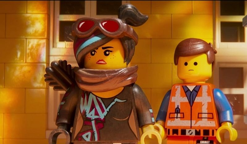 The Lego Movie 2: The Second Part movie: Review, cast, director