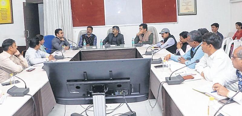 Ujjain: Panel for Shivratri arrangements, constituted