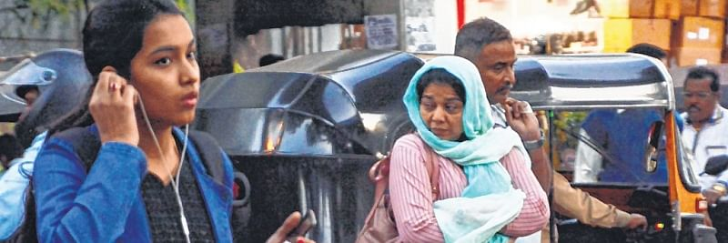 Mumbai records lowest February temperature in 10 years, here's why the city is 'chilling'