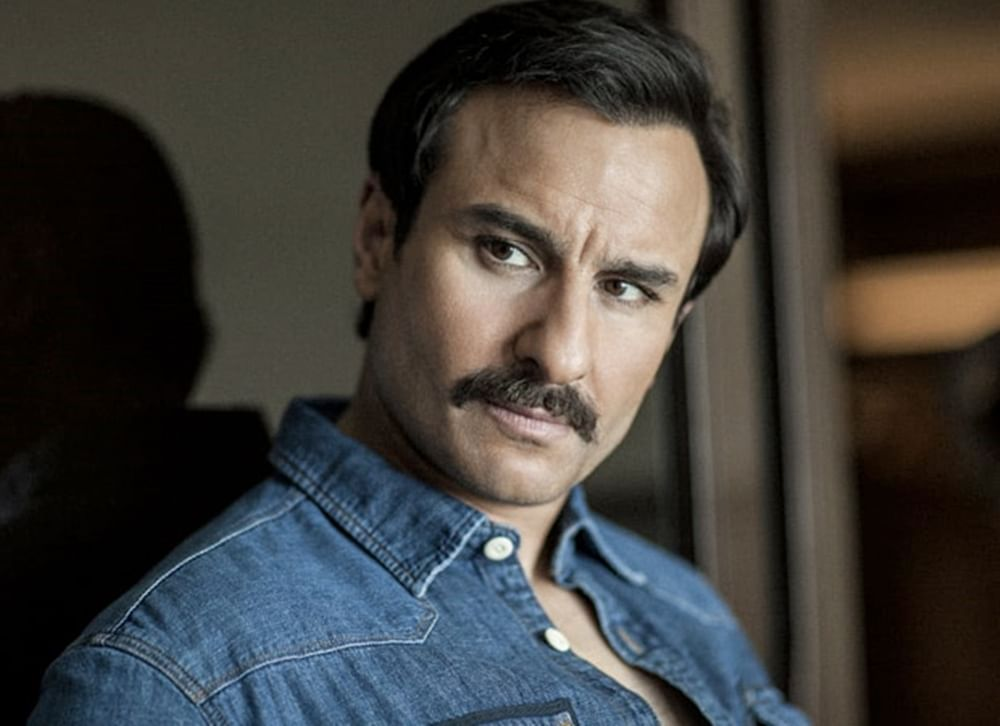 Taanaji: Saif Ali Khan to be trained by team of professionals from Germany for the action sequences in the film