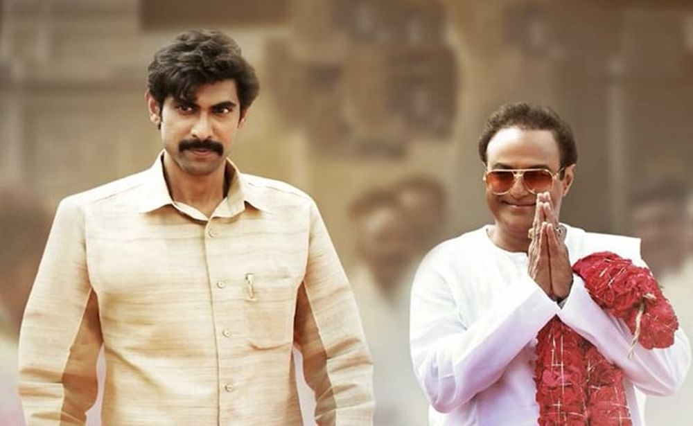 NTR Mahanayakudu movie review: Krish's strong narrative helps the film to hit right chords