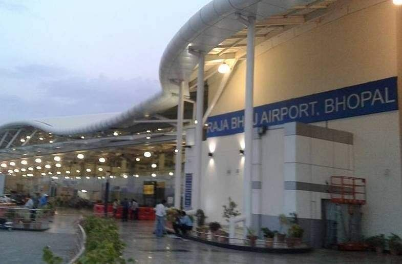Indore: Passengers told to reach airport 2 hours before flight