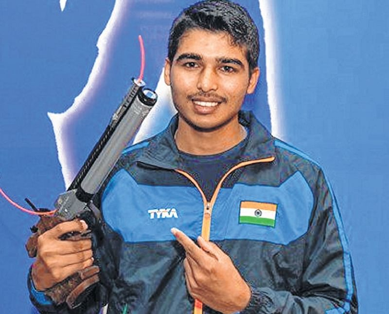 India's young prodigy