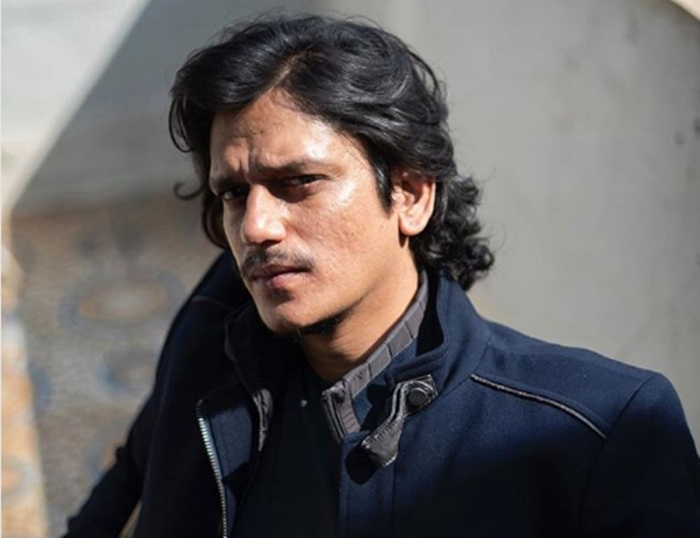 'Gully Boy' actor Vijay Varma bags his first international project