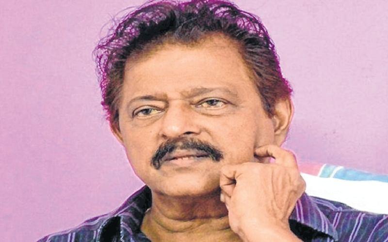 Marathi actor Ramesh Bhatkar dies of cancer