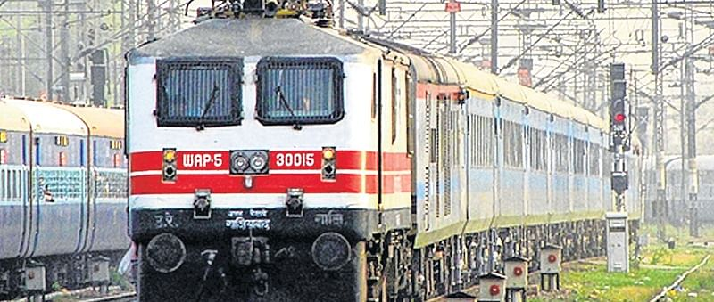 Central Railway trial runs on Mumbai-Pune, Nashik routes in March