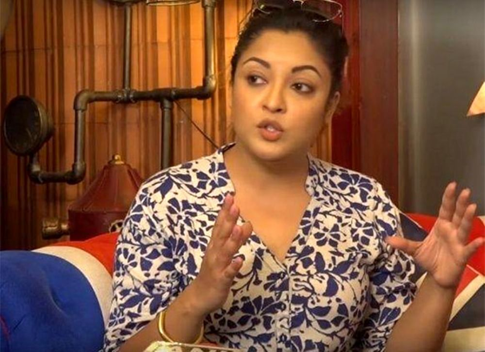 Me Too: Tanushree Dutta to come up with a short film exposing exploitation in Bollywood