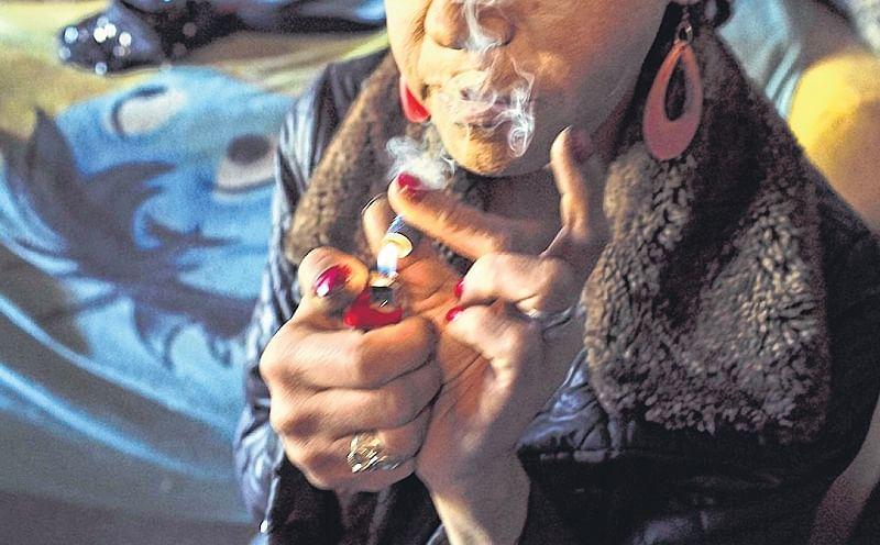 Mumbai: Transgenders, new khabris for drug peddlers