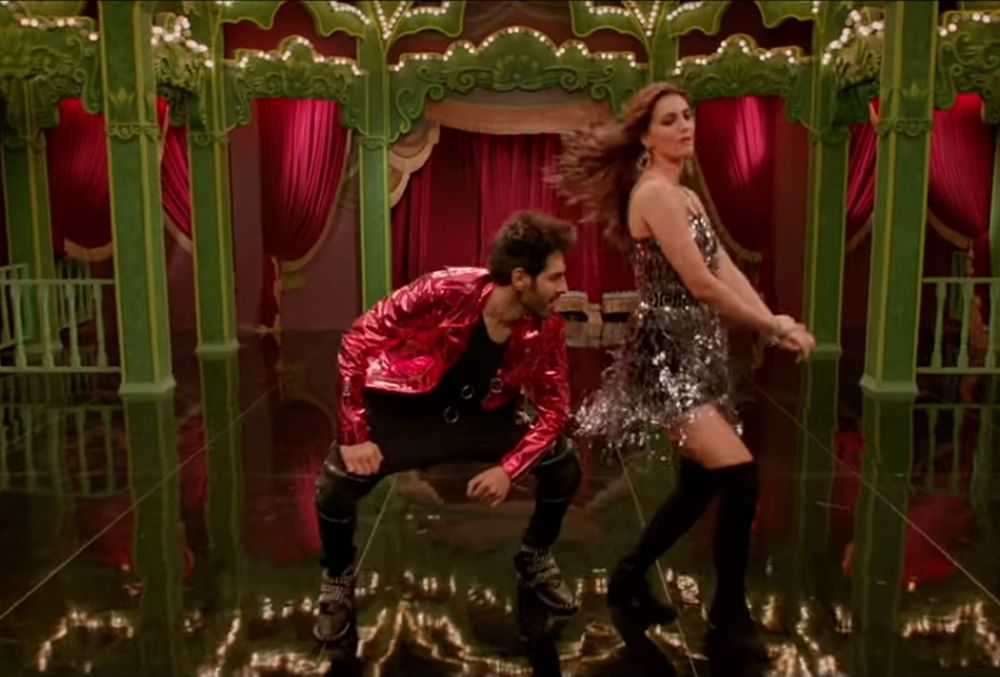 'Luka Chuppi' song Coca Cola: Shabby lyrics and tacky dance steps may have opened 'unhappiness'