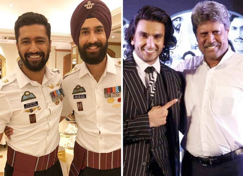 This 'Uri' actor will play Ravi Shastri in Ranveer Singh starrer 83′