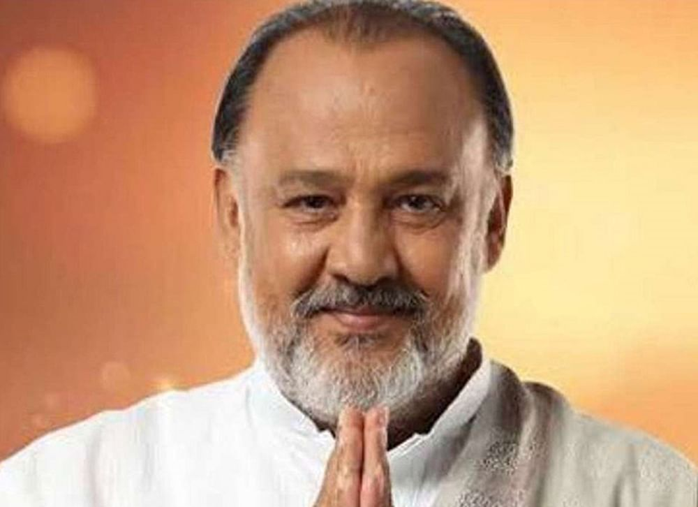 Me Too accused Alok Nath to play a judge who takes a stand against sexual misconduct