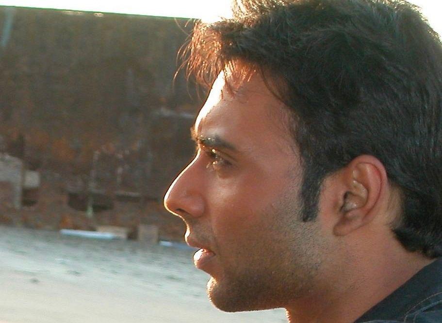 Suicidal? I'm fine: Uday Chopra after 'I'm not okay' tweet