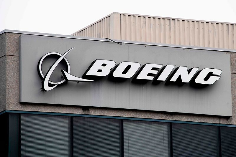 Pentagon refuses Boeing tanker deliveries over quality issues