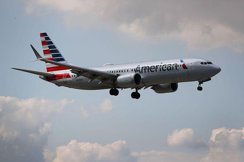 'No basis' to ground Boeing 737 Max 8 planes: US Aviation Regulator