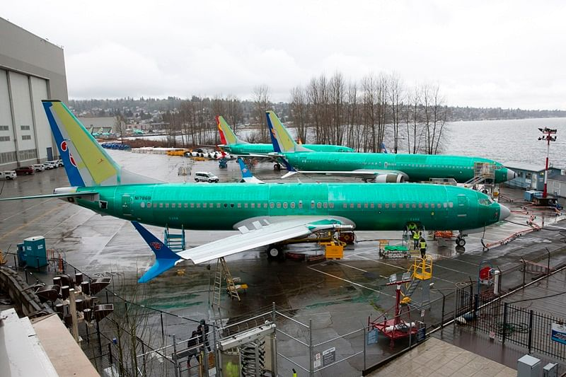 India grounds Boeing 737 MAX Aircraft with immediate effect