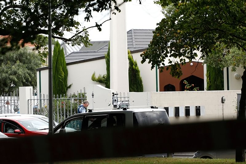 New Zealand mosque attacks: Imam of attacked New Zealand mosque says 'we still love this country'