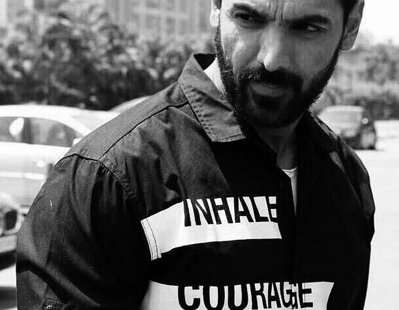 John Abraham asks actors to take a stand if they are politically aware or don't talk