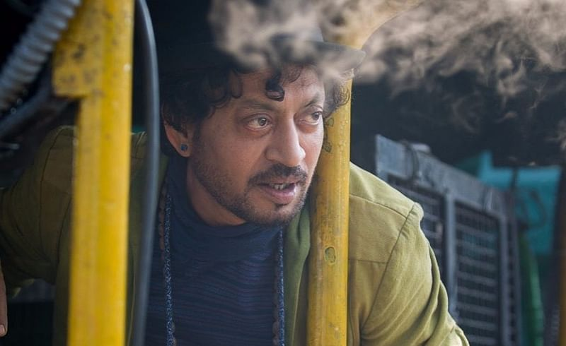Irrfan Khan back in Mumbai, will start shooting for 'Hindi Medium' 2