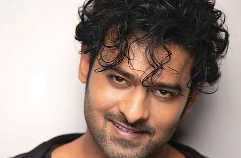 'Baahubali' star Prabhas stunned after being slapped by a crazy fan