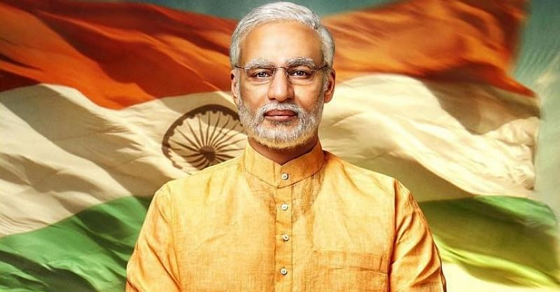 'PM Narendra Modi' biopic gets U certificate from Censor Board, to release on April 11