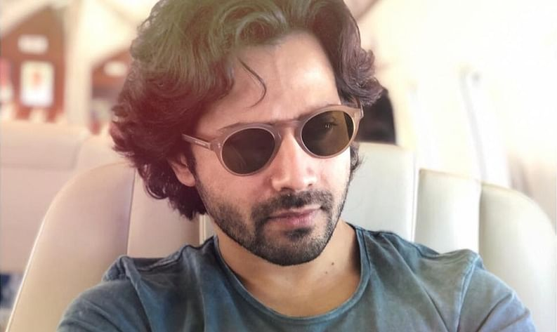 Never spoke to Shah Rukh Khan on how I should approach the role, as he was the first choice: Varun Dhawan on Kalank