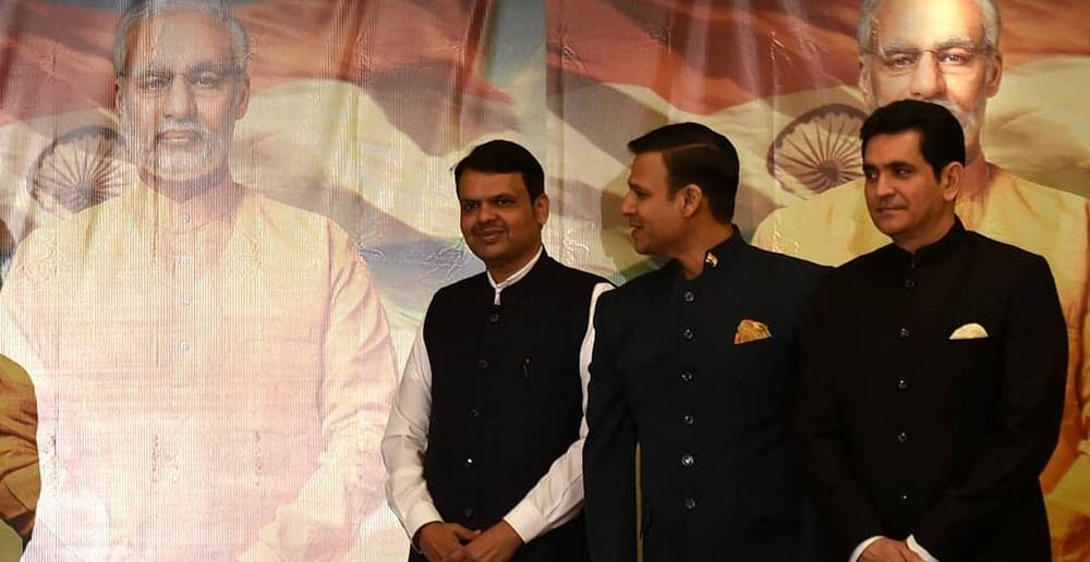 The Gujarat Janchetna Party (GJP) cites EC poll code, seeks ban on Modi biopic